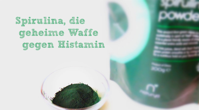 Spirulina Histaminintoleranz