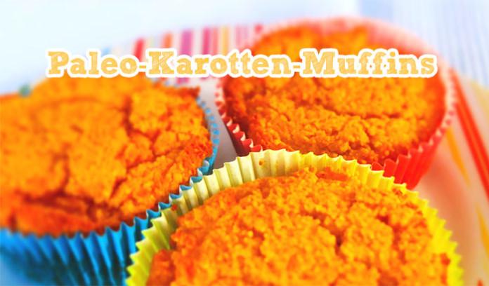 Histaminarme Paleo Muffins