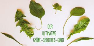 Grüne Smoothies Histaminintoleranz